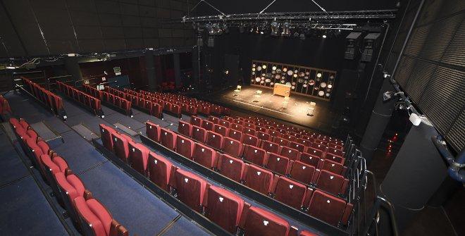Teatro Galileo