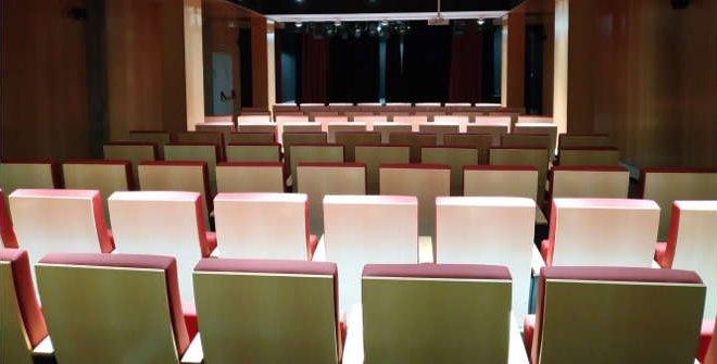 Teatro Municipal de Vallecas
