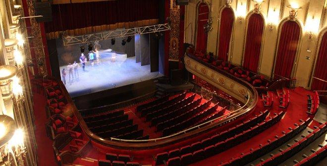 Teatro Nuevo Apolo