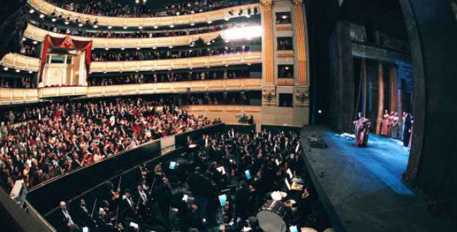 © Javier del Real (Teatro Real)