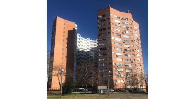 Torre de San José