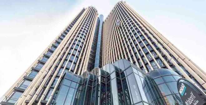 Torre Europa