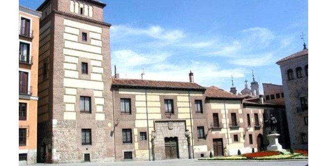 Torre y Casas de los Lujanes