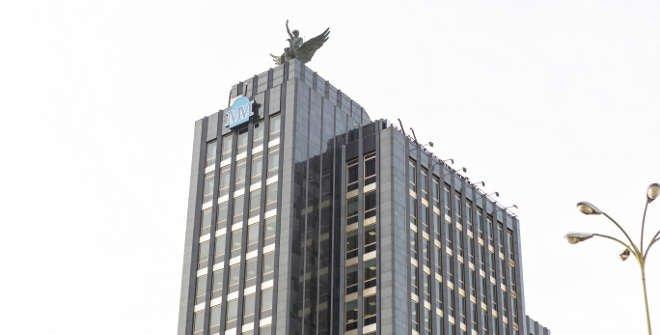 Edificio de la Unión y el Fénix
