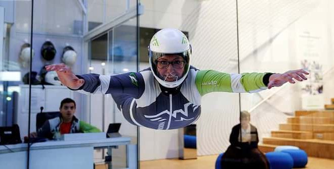 Windobonda Indoor Skydiving
