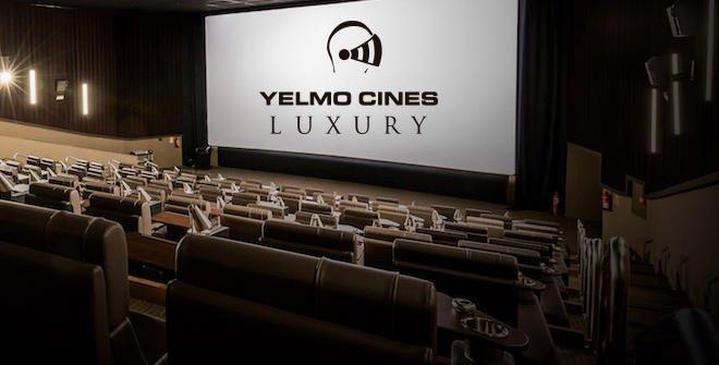 Yelmo Luxury Palafox