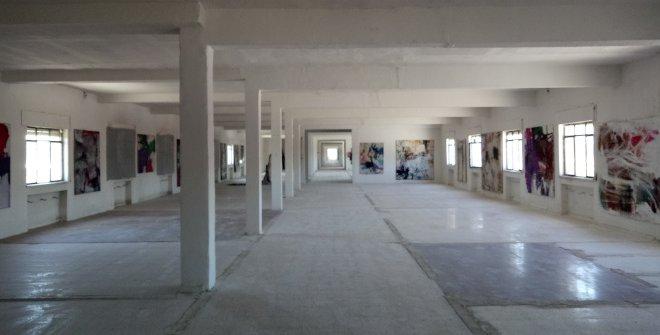 Ciudad del Arte. Museo Zapadores