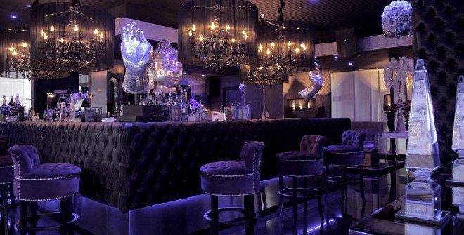 Kube Premium Bar Madrid