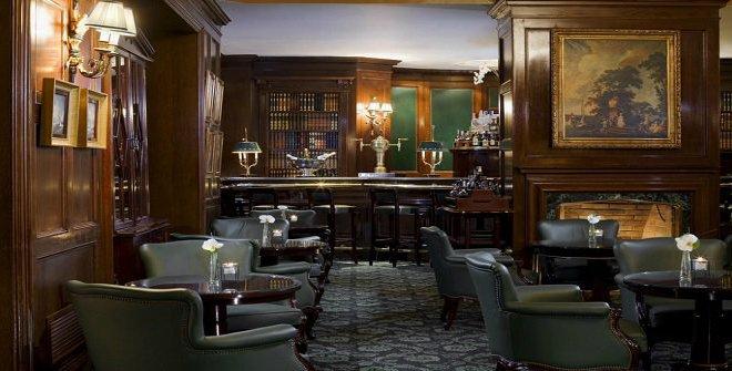 1912 Museo Bar Hotel Palace