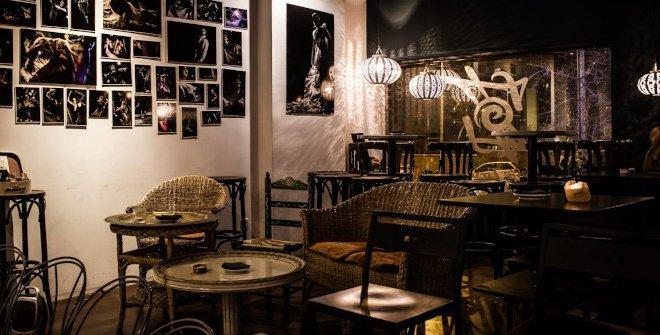 Café Zyriab Tablao Flamenco