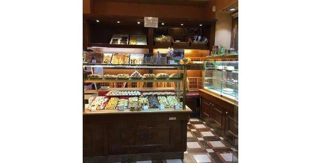 Chocolatería Café Lyon
