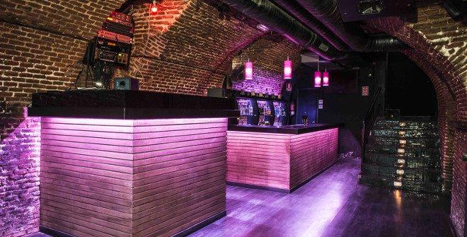 Costello Club