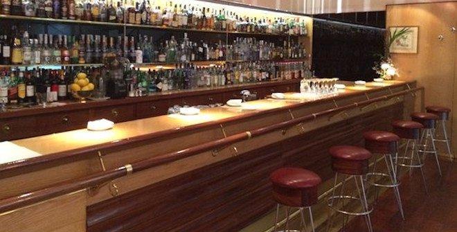 Del Diego Cocktail Bar
