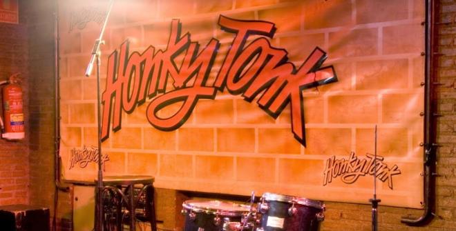 Honky Tonk