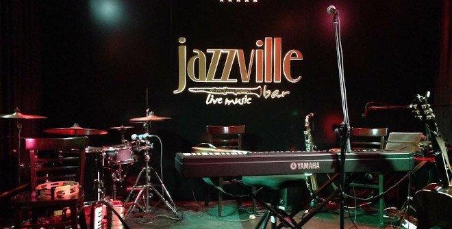 Jazzville