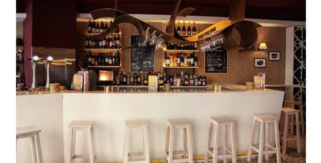 La loca Juana Bar de Vinos