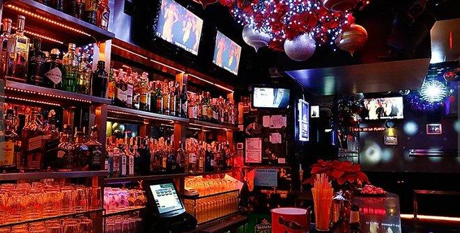 LL Bar