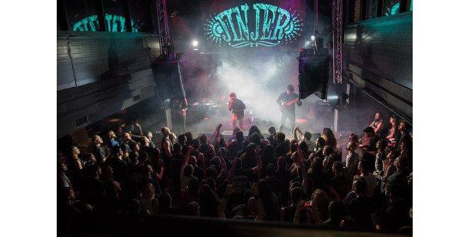 Sala Nazca Live