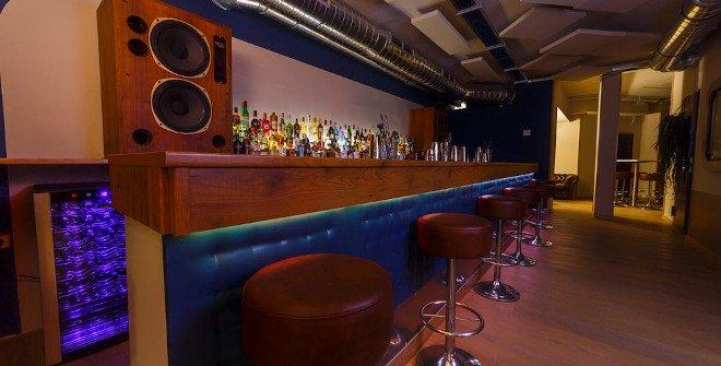 Tempo Audiophile Club