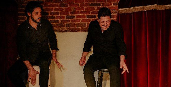 Tablao Flamenco Torero