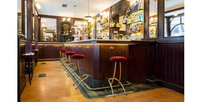 Varsovia Bar & Cocktail