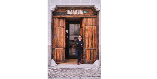 Barracuda MX_6©Roberto Ruiz