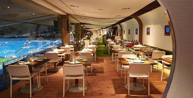 Café Bernabeu 5