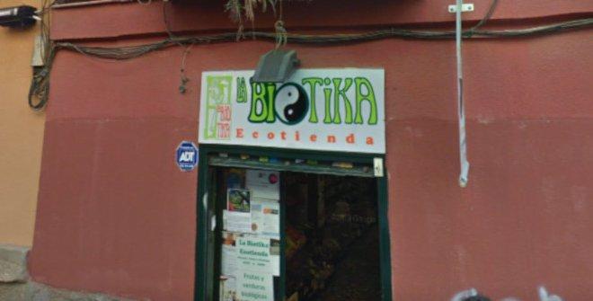 La Biotika