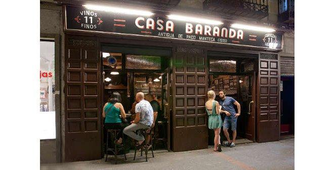 Casa Baranda