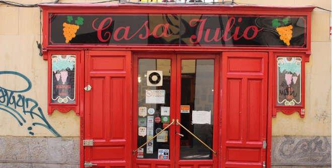Casa Julio