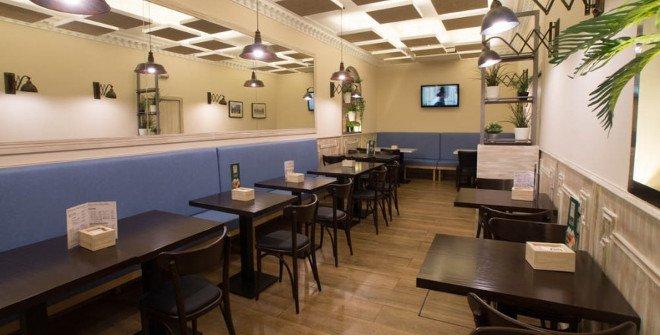 Restaurante Casa Pepe 1899
