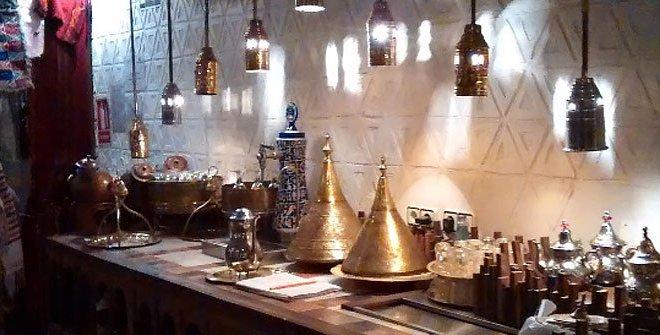 La cocina del desierto al jayma - Restaurante la cocina del desierto ...