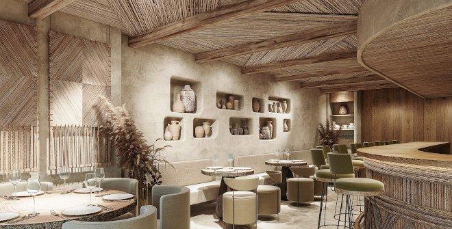 Coquetto Bar