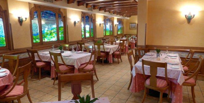 Restaurante Ferreiro