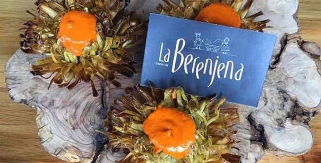 La Berenjena