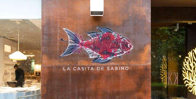 La Casita de Sabino