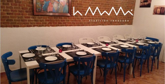 La MaMá Restaurante
