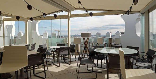 Picalagartos Sky - Bar