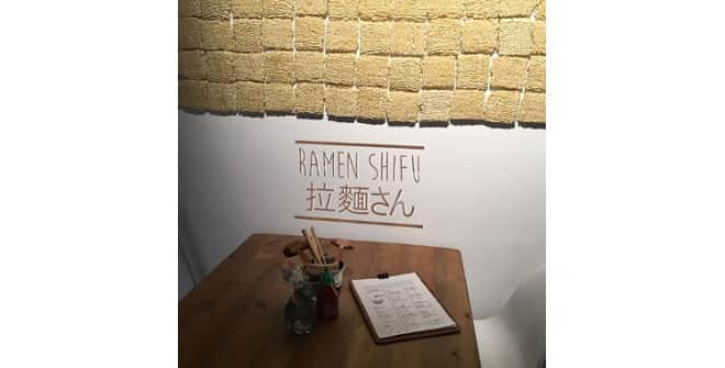 Ramen Shifu
