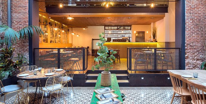 Restaurante El Sainete