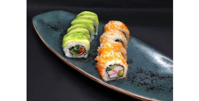Sky Sushi & Ramen Bar