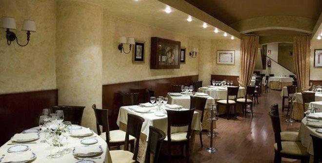 T mara restaurante lorenzo - Restaurante tamara madrid ...