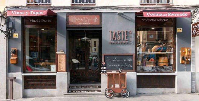 Taste Gallery