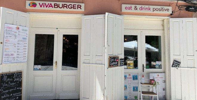 Viva Burger