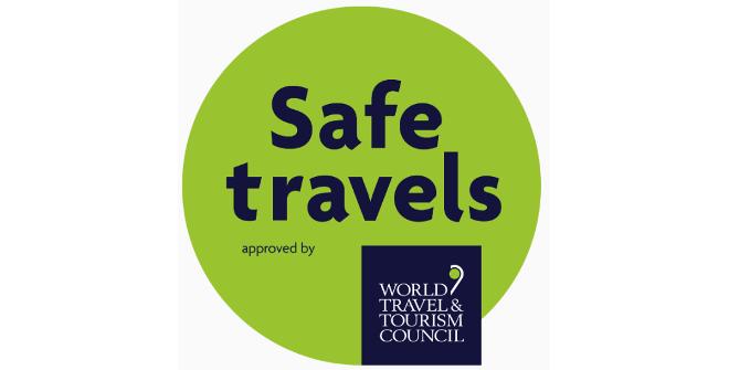 SELLO SAFE TRAVELS (WTTC)