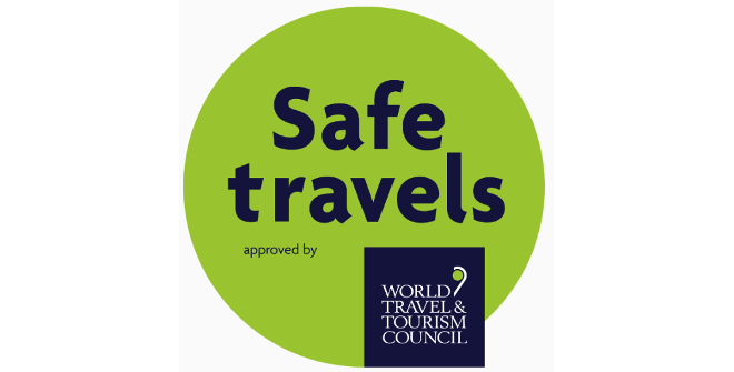 SELLO SAFE TRAVELS (WTTC)