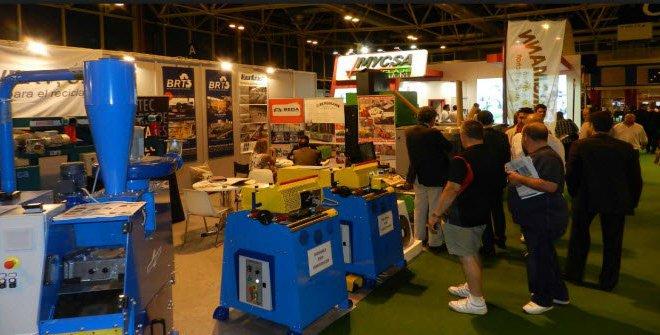 SRR, Feria Internacional de la Recuperación y el Reciclado