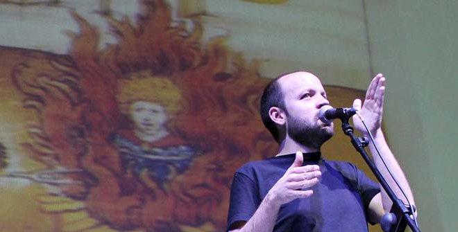 Miguel Noguera - Ultrashow en Madrid