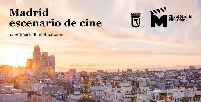 Ciudad de Madrid Film Office
