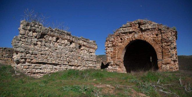 Ermita de la Virgen de la Oliva - Turismo Patones